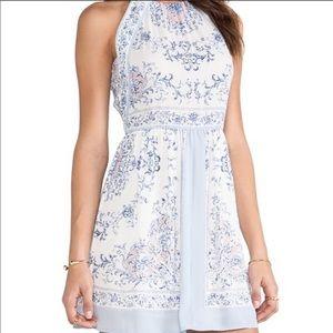 BCBGMAXAZRIA Cambria Dress